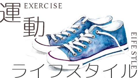 運動イメージ